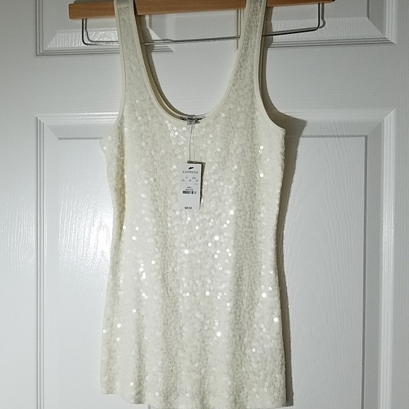 Express Tops - Express Tank Top